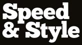 T-Shirt Druck Lübeck by Speed & Style Logo